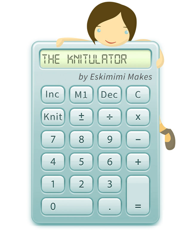 The-knitulator-knitting-calculator-for-increases-and-decreases